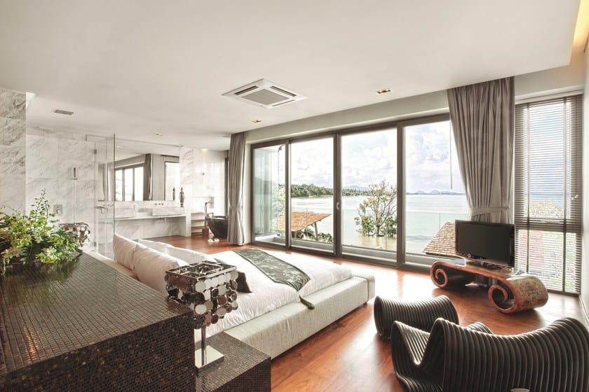 Concept Patio 68 Eva Beach Resort