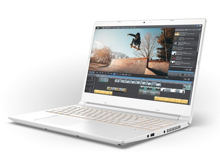 Laptop ConceptD 3 by ConceptD