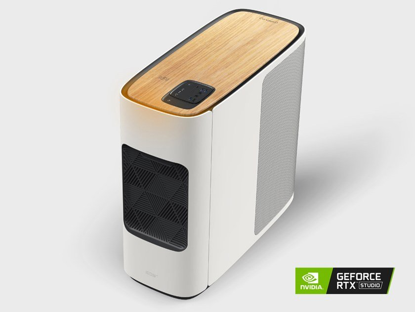 Desktop ConceptD 500 by ConceptD