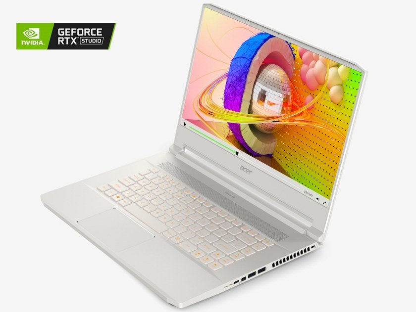 Laptop ConceptD 7 by ConceptD