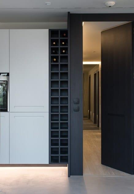Corian® kitchen By TM Italia Cucine