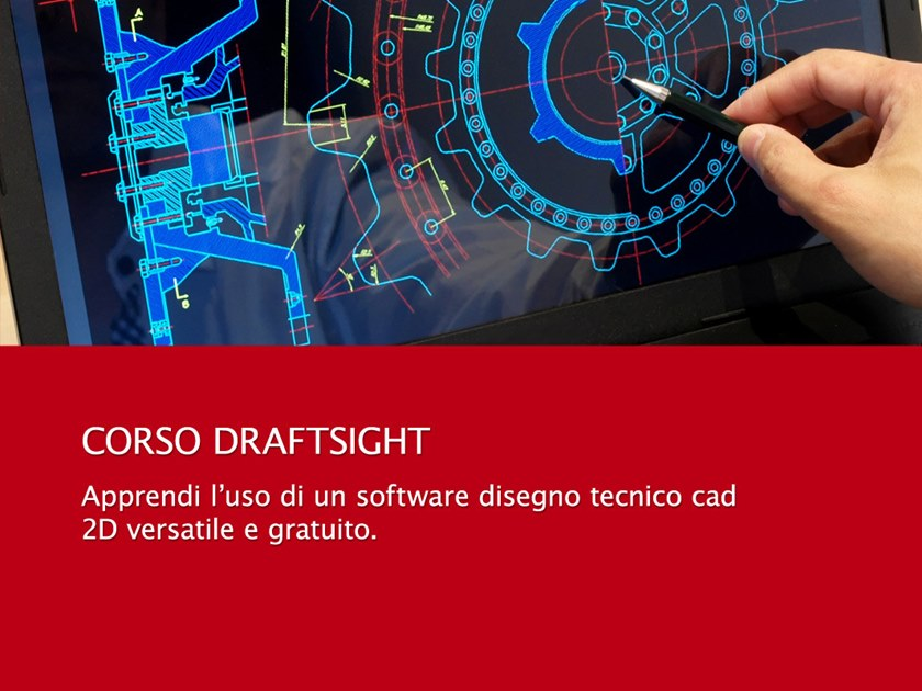 2D CAD Training Course DraftSight Course by UNIPRO