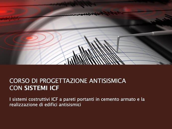 Structural Design Training Course Corso di Progettazione con Sistemi ICF by UNIPRO