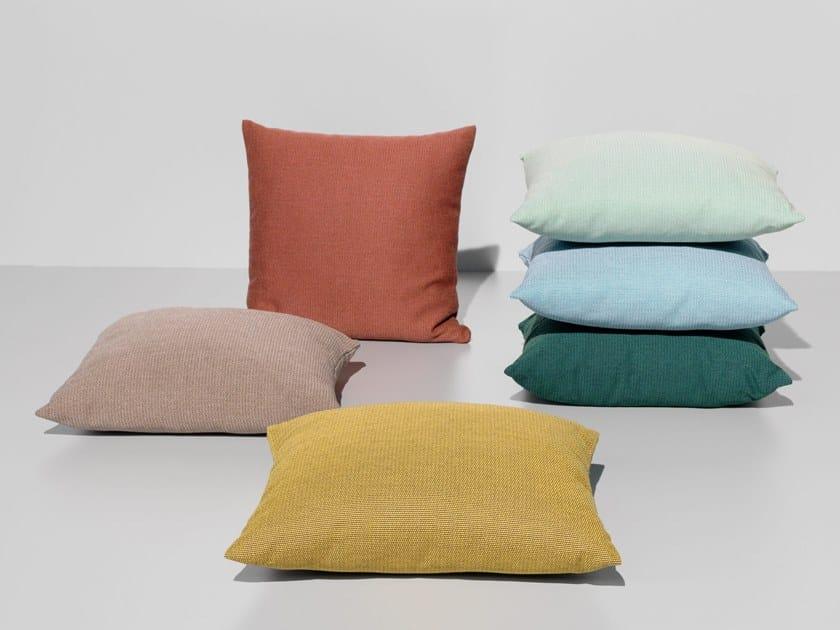 Outdoor acrylic cushion Cushion by KETTAL