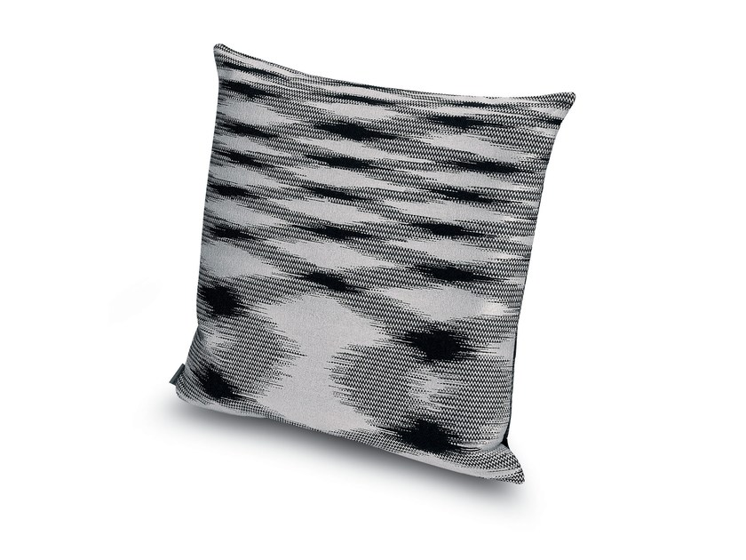 Fabric cushion SVEZIA | Cushion by MissoniHome