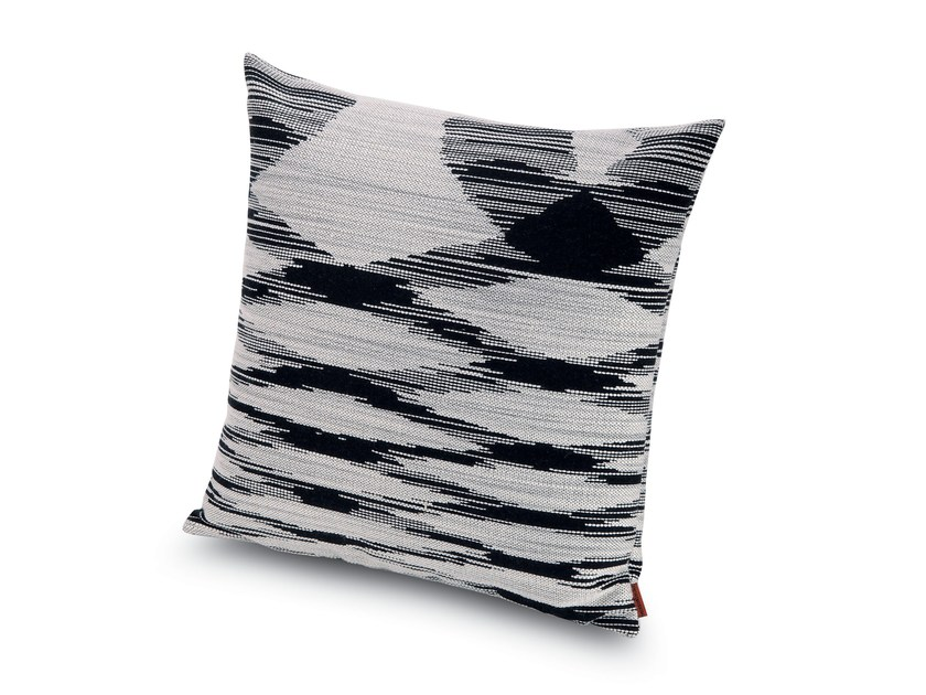 Cuscino in tessuto SALAMANCA by MissoniHome
