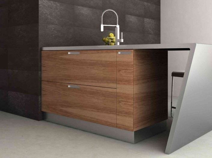 Custom kitchen Custom kitchen by Componendo
