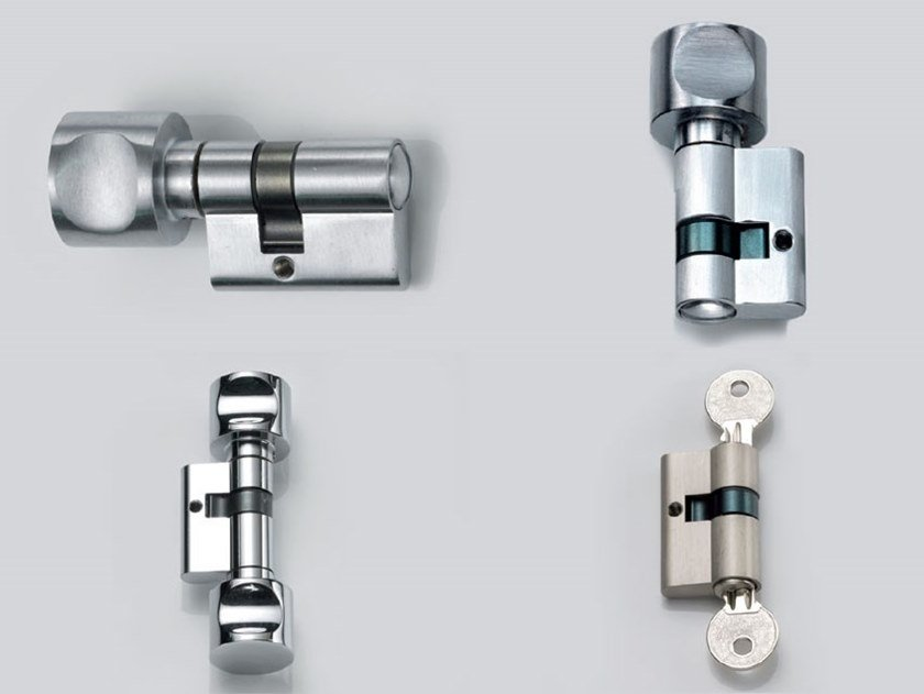 Metal cylinder Cylinder by Metalglas Bonomi