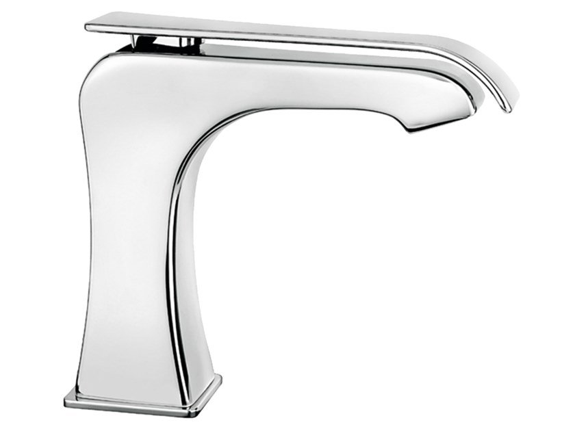 Countertop washbasin mixer without waste DÉCO 87 - 8715232 by Fir Italia