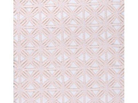 Tessuto jacquard con motivi grafici D.AMÉLIA by Aldeco
