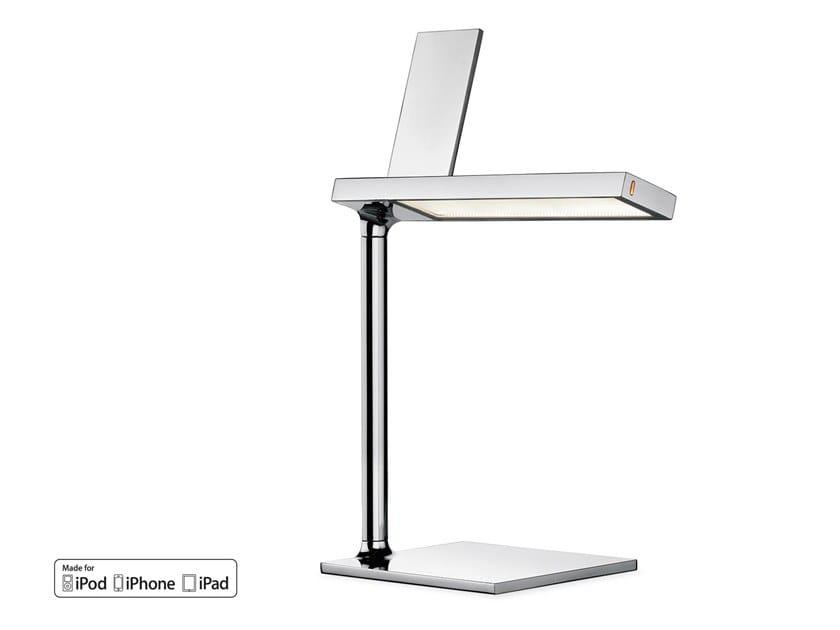 LED table lamp D'E-LIGHT by FLOS