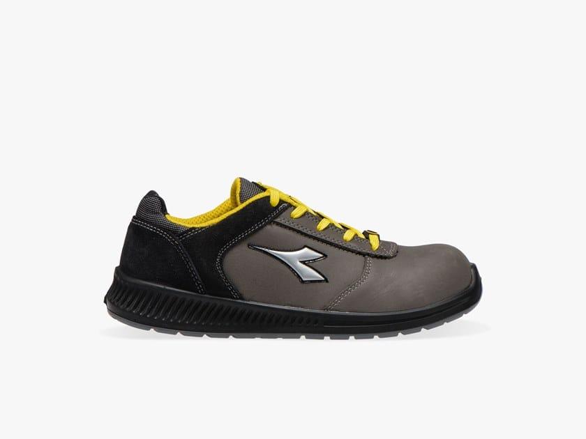 sports shoes 85792 4abca D-FORMULA LOW S3 SRC ESD GRIGIO CASTELLO