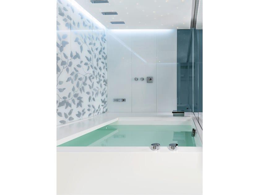 Turkish bath D12 VARIO | Turkish bath by Klafs