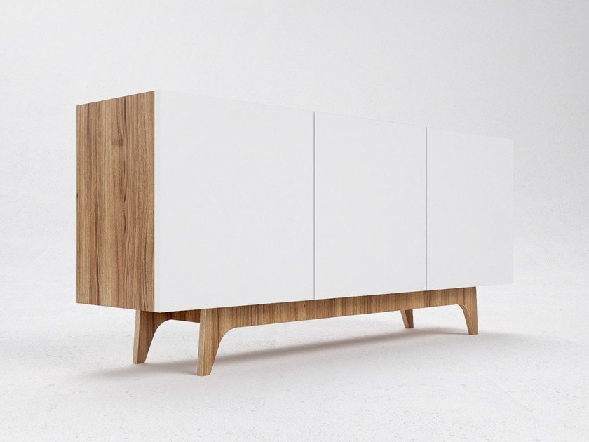Commode D2 by ODESD2