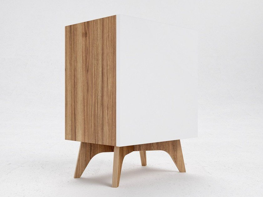 Commode D4 by ODESD2
