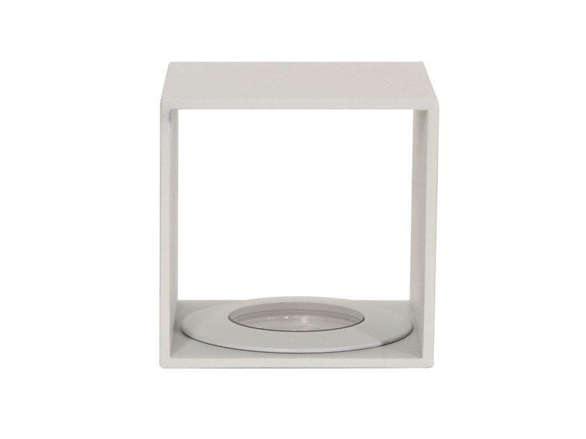 LED outdoor steplight DADO by ENGI