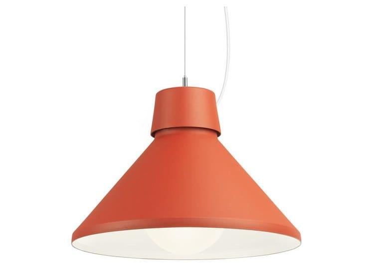Lampada a sospensione in alluminio DAIKANYAMA | Lampada a sospensione by ZERO