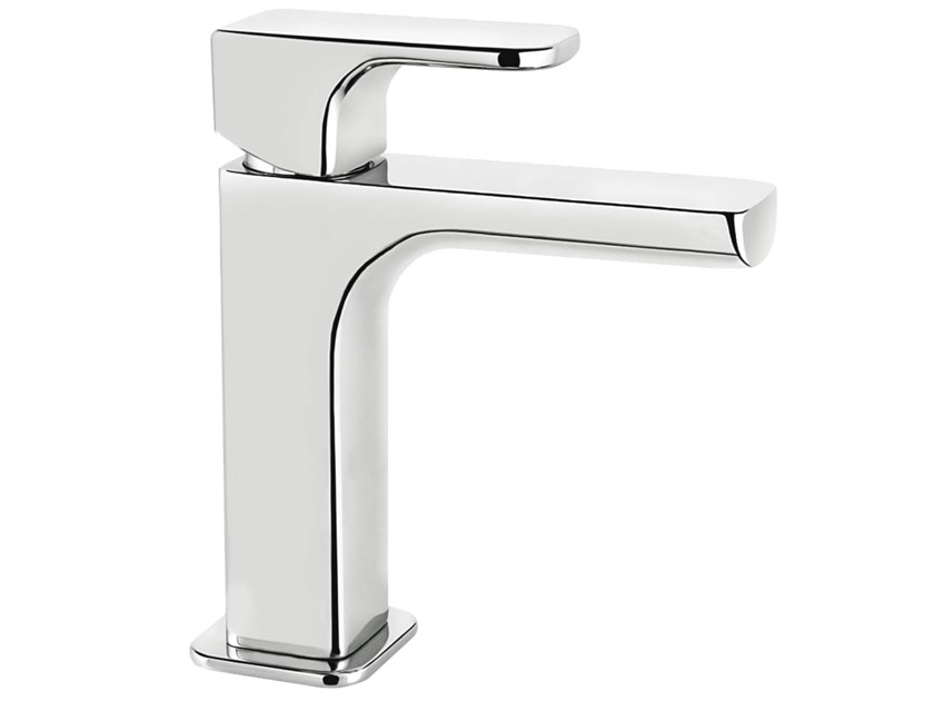Countertop single handle washbasin mixer DAILY 44 - 4411200 by Fir Italia
