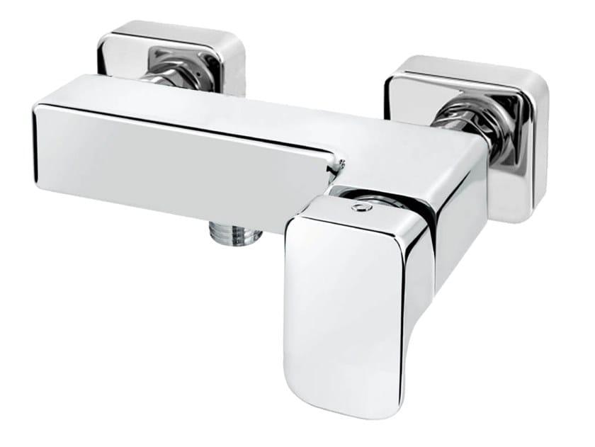 2 hole single handle shower mixer DAILY 44 - 4454050 by Fir Italia