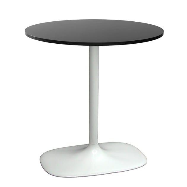 Rectangular cast iron table DAIQUIRI by Vela Arredamenti