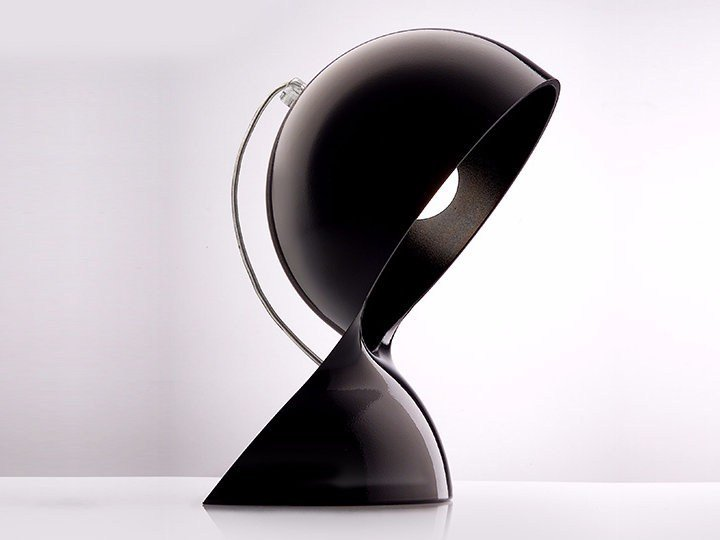 Direct light table lamp DALÙ by Artemide