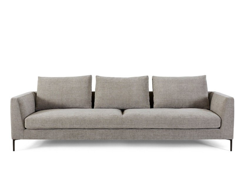 4 Seater Fabric Sofa DALEY | 4 Seater Sofa By Montis
