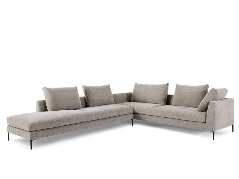 Modulares Sofa daley modulares sofa by montis design niels bendtsen