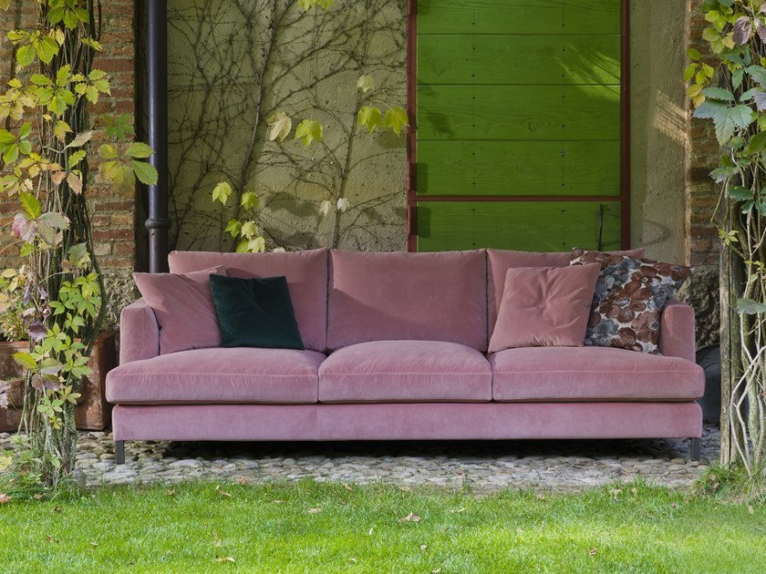 4 seater sofa DALLAS | 4 seater sofa by Flexstyle