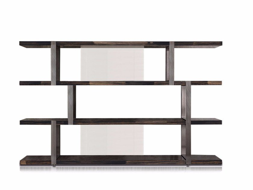 Bookcase DALTON by Minotti