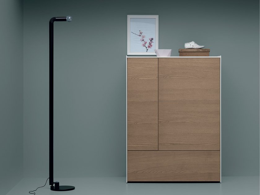 Lacquered highboard DAM   Highboard by Md House