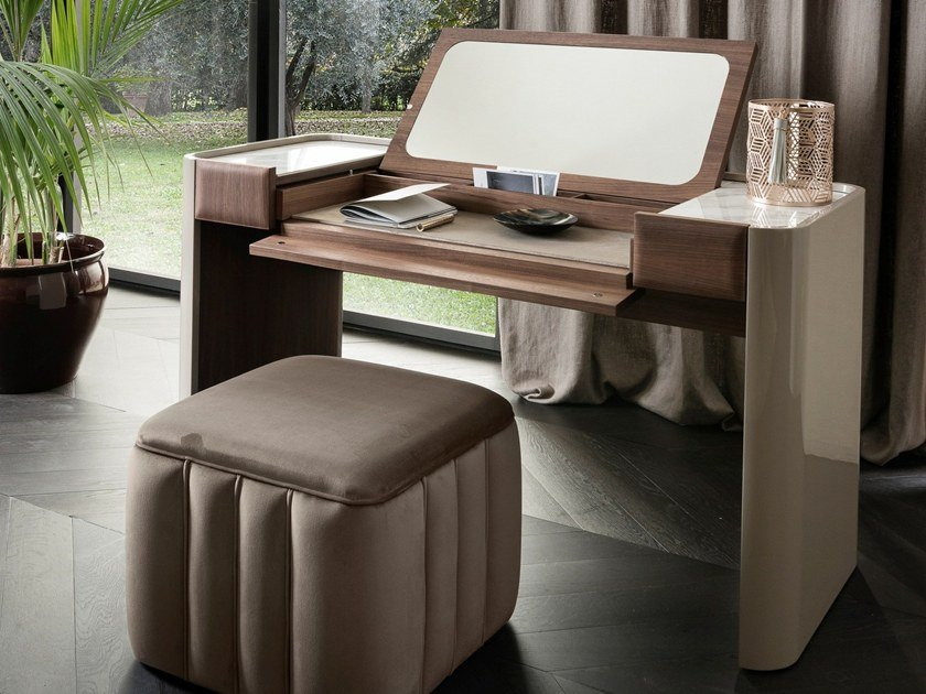 DAMA | Dressing table By Dall\'Agnese