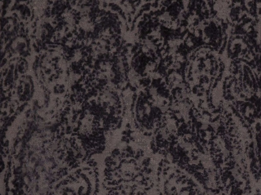 Damask synthetic fibre fabric DAMASCO by Gancedo