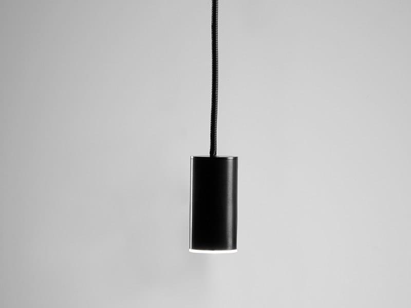 LED pendant lamp DAMOCLE by Sforzin