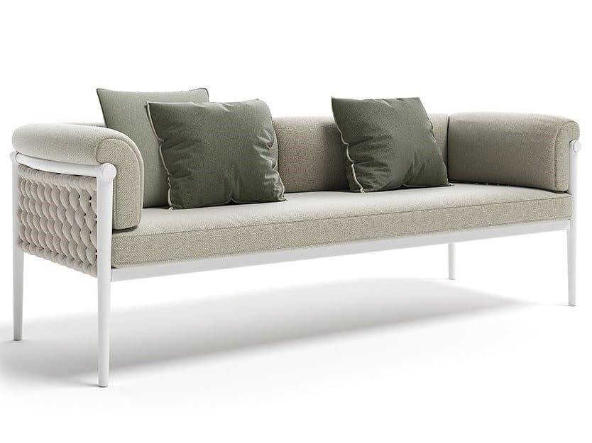 DANDY | Garden sofa