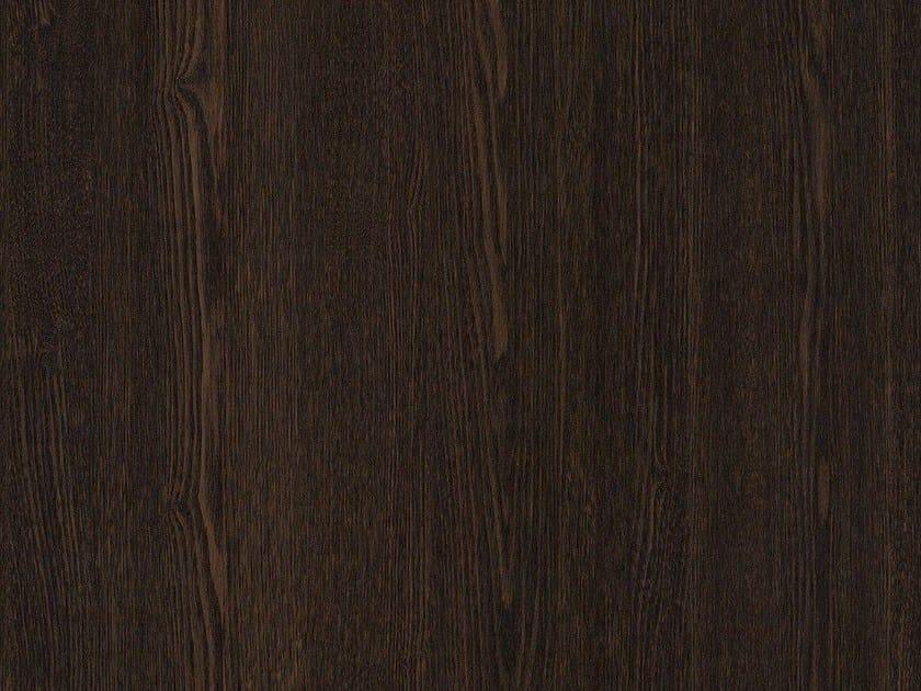 Rivestimento per mobili adesivo in PVC effetto legno WENGE' SCURO OPACO by Artesive