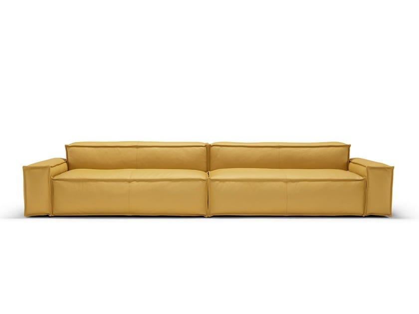 DAVIS | 4 seater sofa