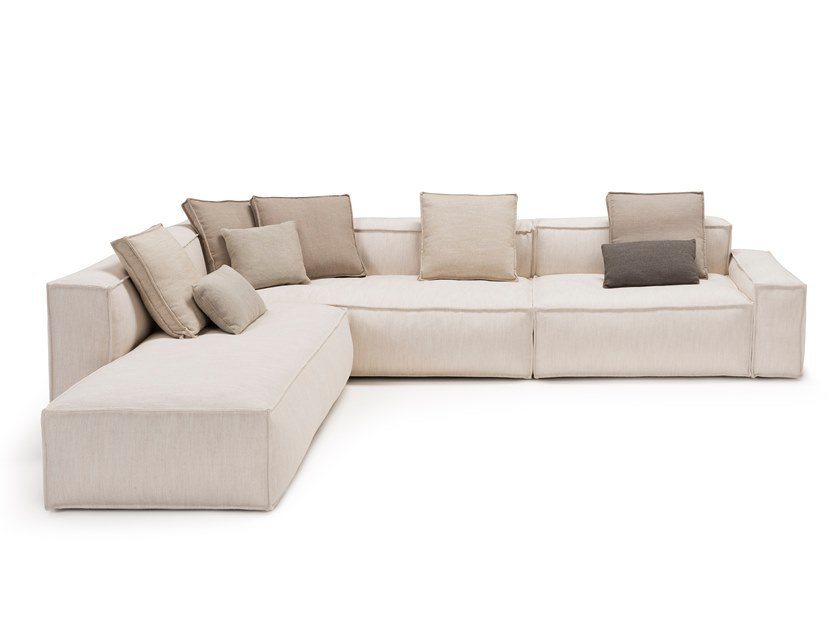 Wondrous Davis Corner Sofa By Amura Gmtry Best Dining Table And Chair Ideas Images Gmtryco