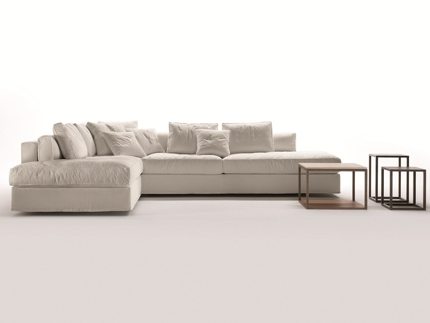 Sectional sofa DAVOS | Sectional sofa by Marelli