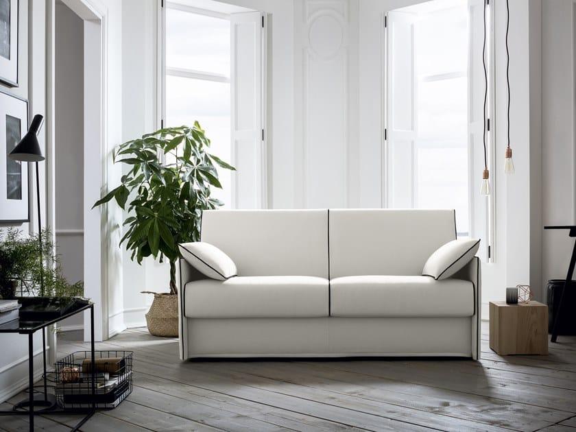 3 seater fabric sofa bed TRUMAN by Felis
