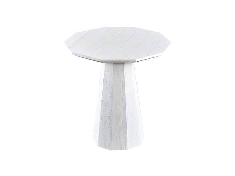 Lacquered pine dining table DB004424 by Dialma Brown