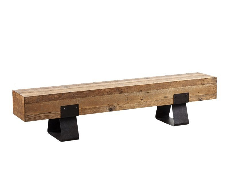 Pine bench DB004549 | Bench by Dialma Brown
