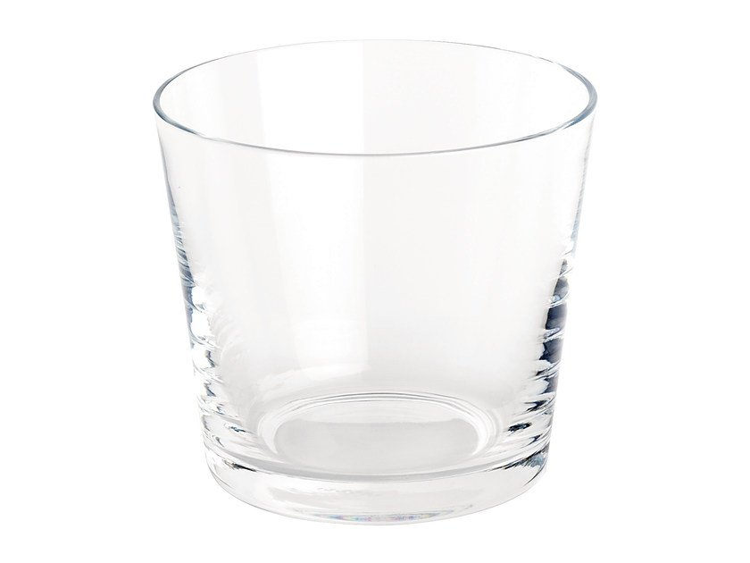 Glass glass TONALE | Glass glass by Alessi
