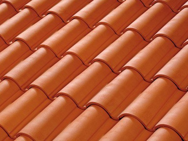 Quarry roof tile DCL by Terreal SanMarco