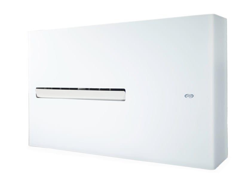 Climatizzatore e pompa di calore senza unità esterna DD / DD DCI by Argo