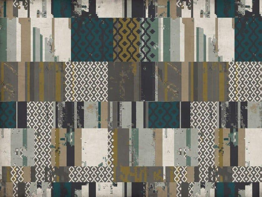 Glass-fibre textile DE-01 by MOMENTI