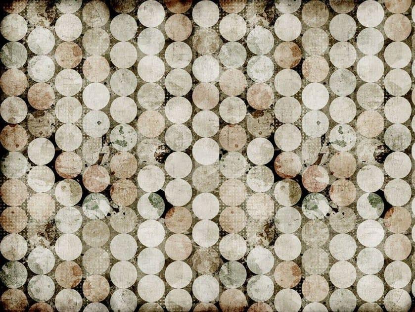 Dotted glass-fibre textile DE-02 by MOMENTI
