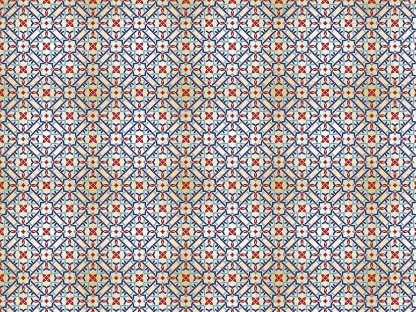 Motif glass-fibre textile DE-05 by MOMENTI