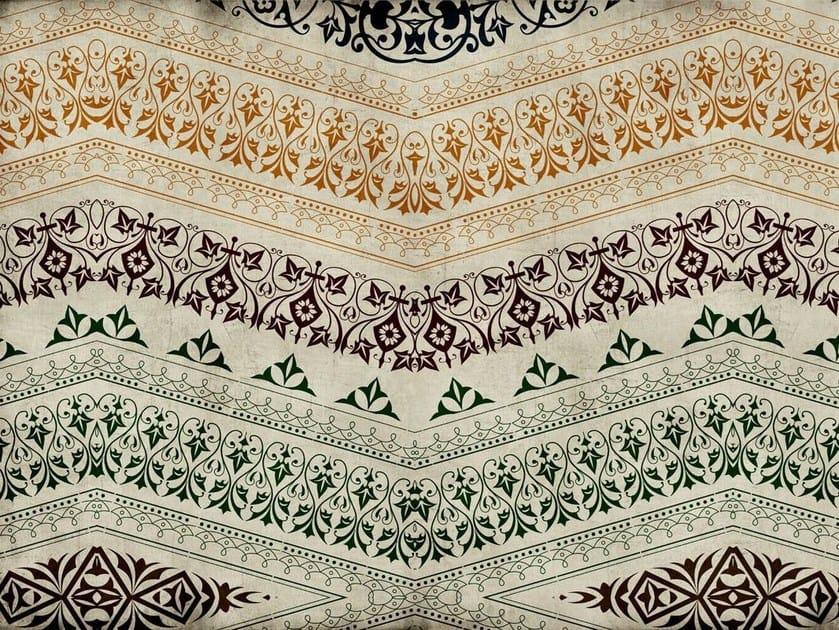 Motif glass-fibre textile DE-13 by MOMENTI