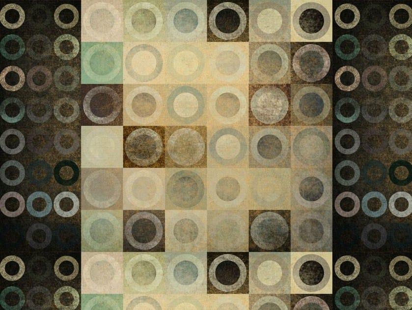 Glass-fibre textile DE-15 by MOMENTI