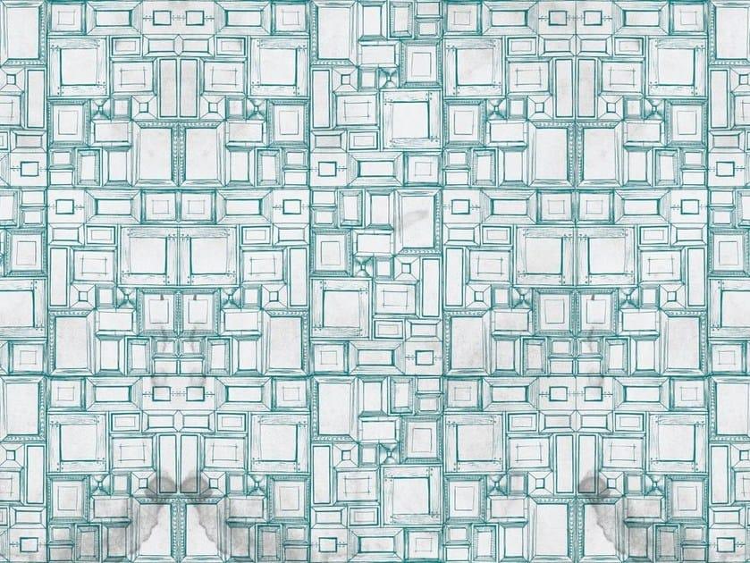 Motif glass-fibre textile DE-31 by MOMENTI